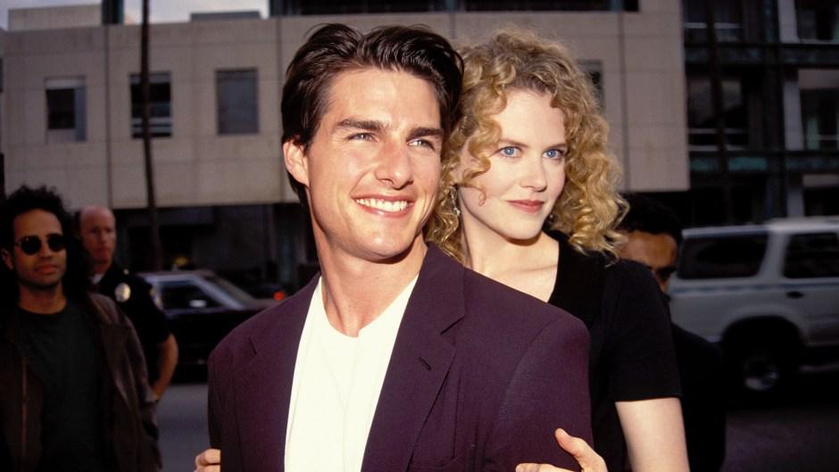 Nicole-Kidman-Tom-Cruise-Married