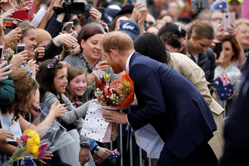 Prince-Harry-Royal-Gifts