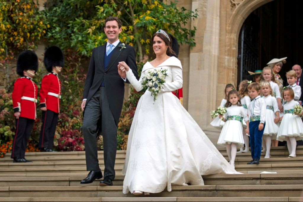 Princess-Eugenie-Jack-Brooksbank-Wedding