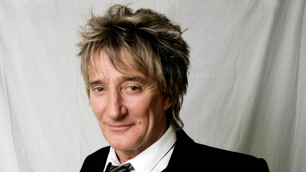 Rod Stewart's Secret Cancer Scare: He 'Didn't Want To Make ...