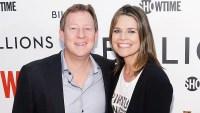 Savannah Guthrie Dumped Mike Feldman Engagement Day
