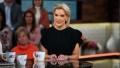 Today Megyn Kelly out NBC