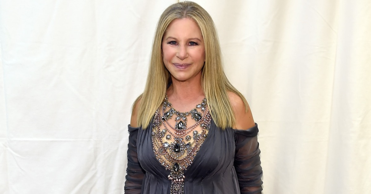 barbra streisand gives her opinion on the new  u0026 39 a star is born u0026 39