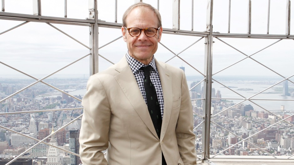 alton-brown-married