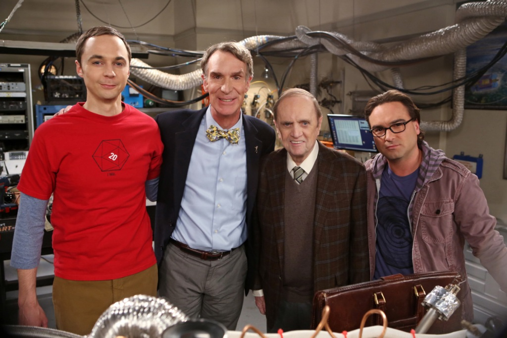 big-bang-theory-bob-newhart-and-cast