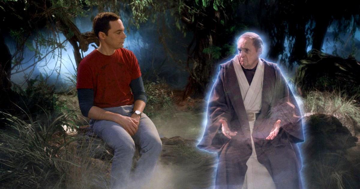 Big Bang Theory: Bob Newhart Makes A Return Appearance As