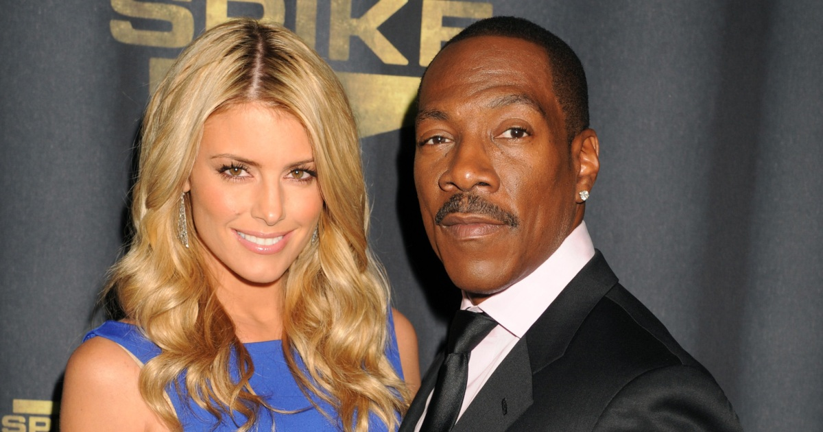 Eddie Murphy And Girlfriend Paige Butcher Reportedly Want ...Eddie Murphy Wife