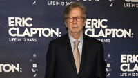 Eric Clapton Son Death Biography