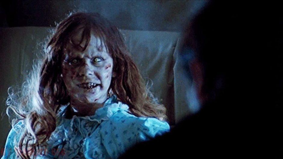exorcist 1973 movie scene