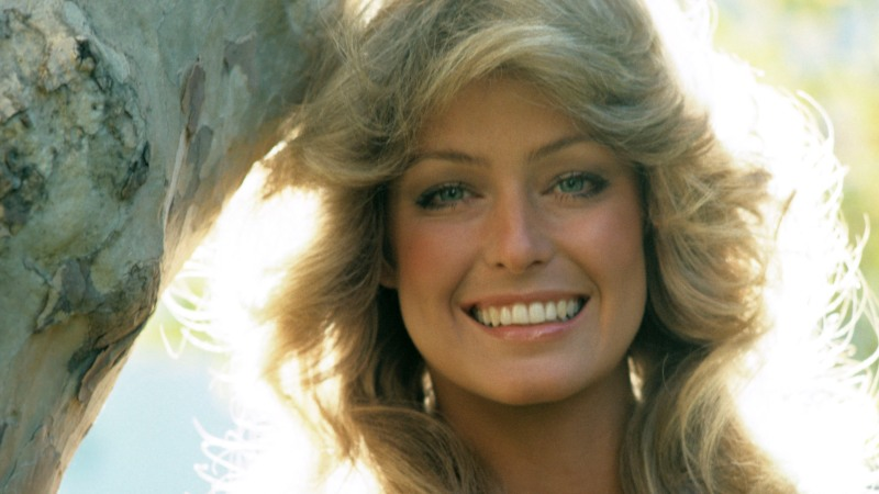 Farrah Fawcett's Close Friend Reveals the Late Actress' Final Word — and the Heartbreaking Meaning Behind It