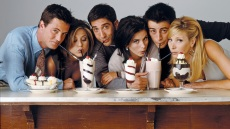 'Friends' Turns 25: An Exclusive Behind-the-Scenes Look at the Sitcom