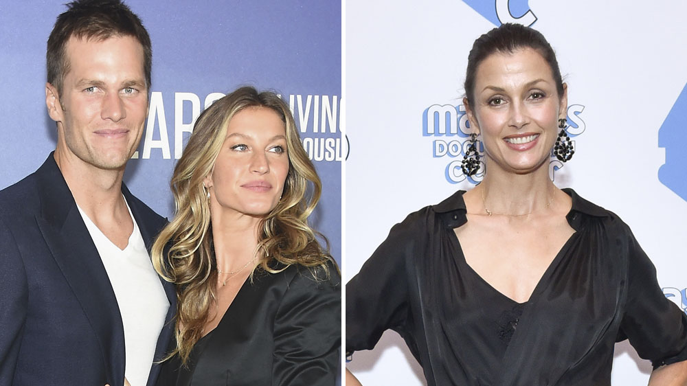 Gisele Bündchen's World Was 'Turned Upside Down' When She