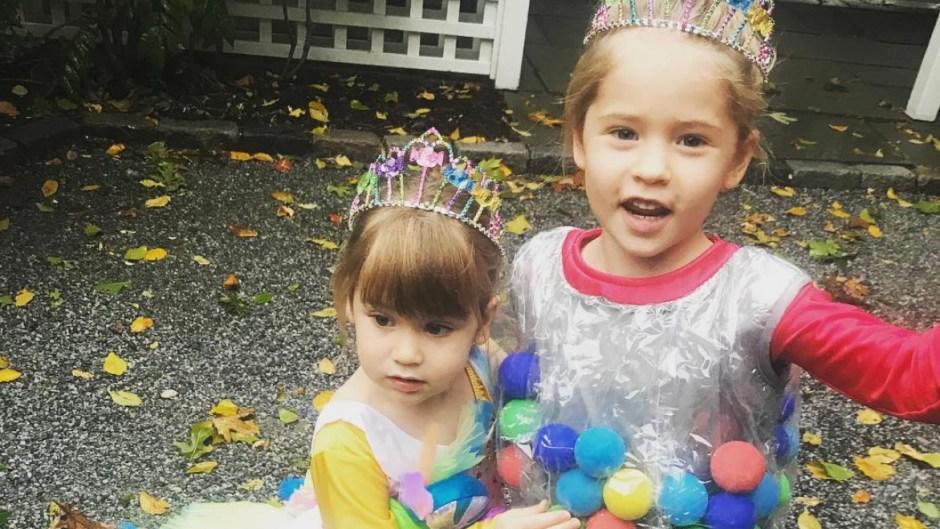 Celeb Kids Halloween Costumes