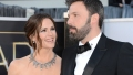 jennifer garner and ben affleck