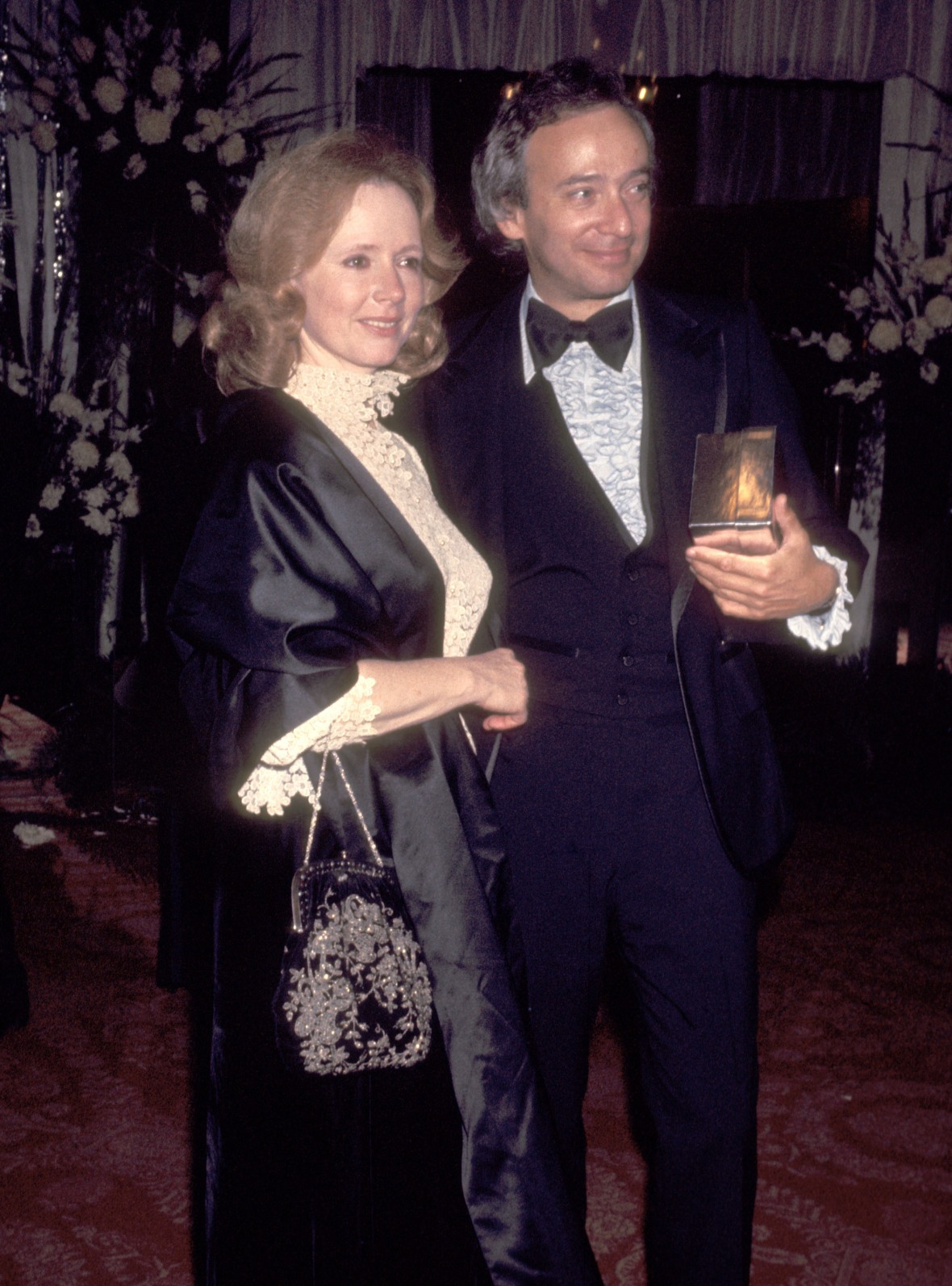 piper and joe. (photo credit: getty images)