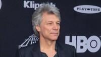 Jon Bon Jovi reality stars