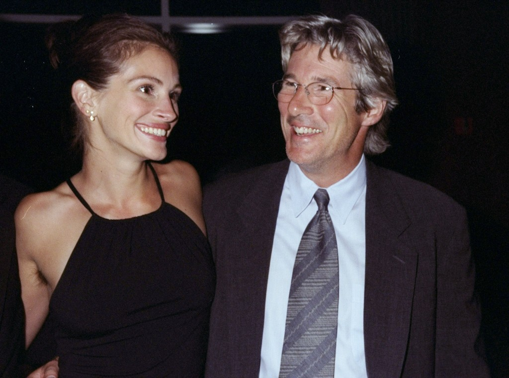 Julia Roberts Richard Gere