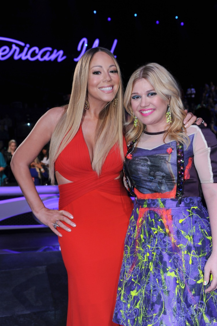 mariah-carey-kelly-clarkson.