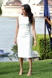 Meghan Markle Royal Tour