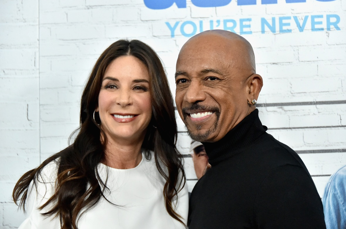 montel williams and tara fowler
