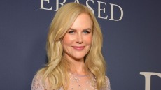 See Nicole Kidman's Cutest Quotes About Motherhood