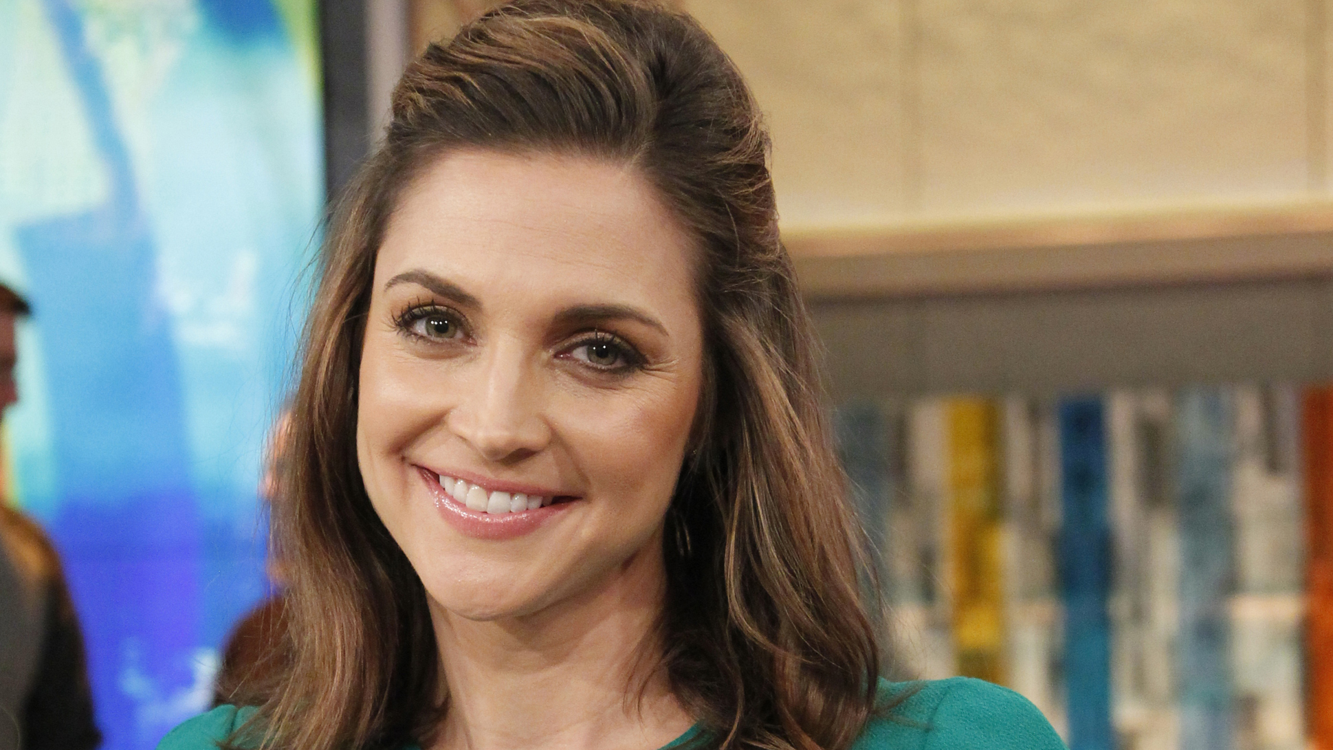Paula Faris Leaving GMA Months After Departing The View