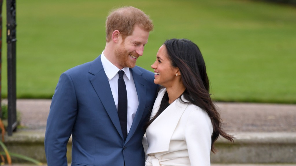 prince-harry-meghan-markle-water-toast