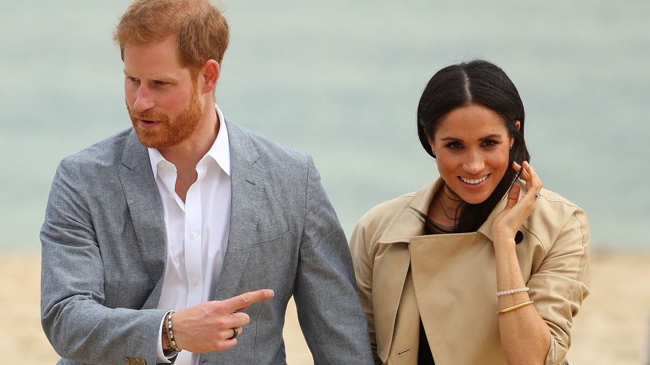 Prince Harry Ring