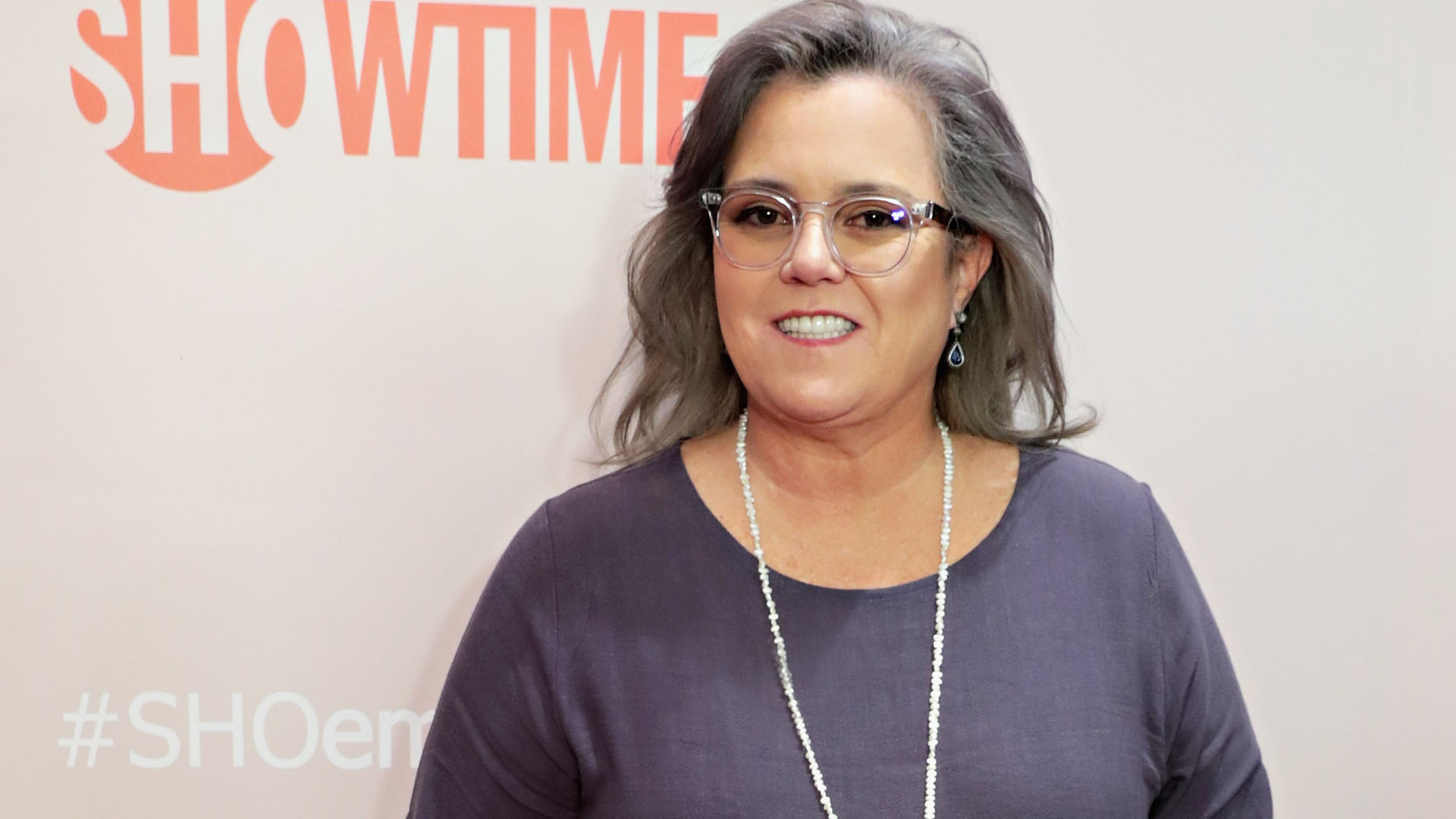 photo Rosie O'Donnell