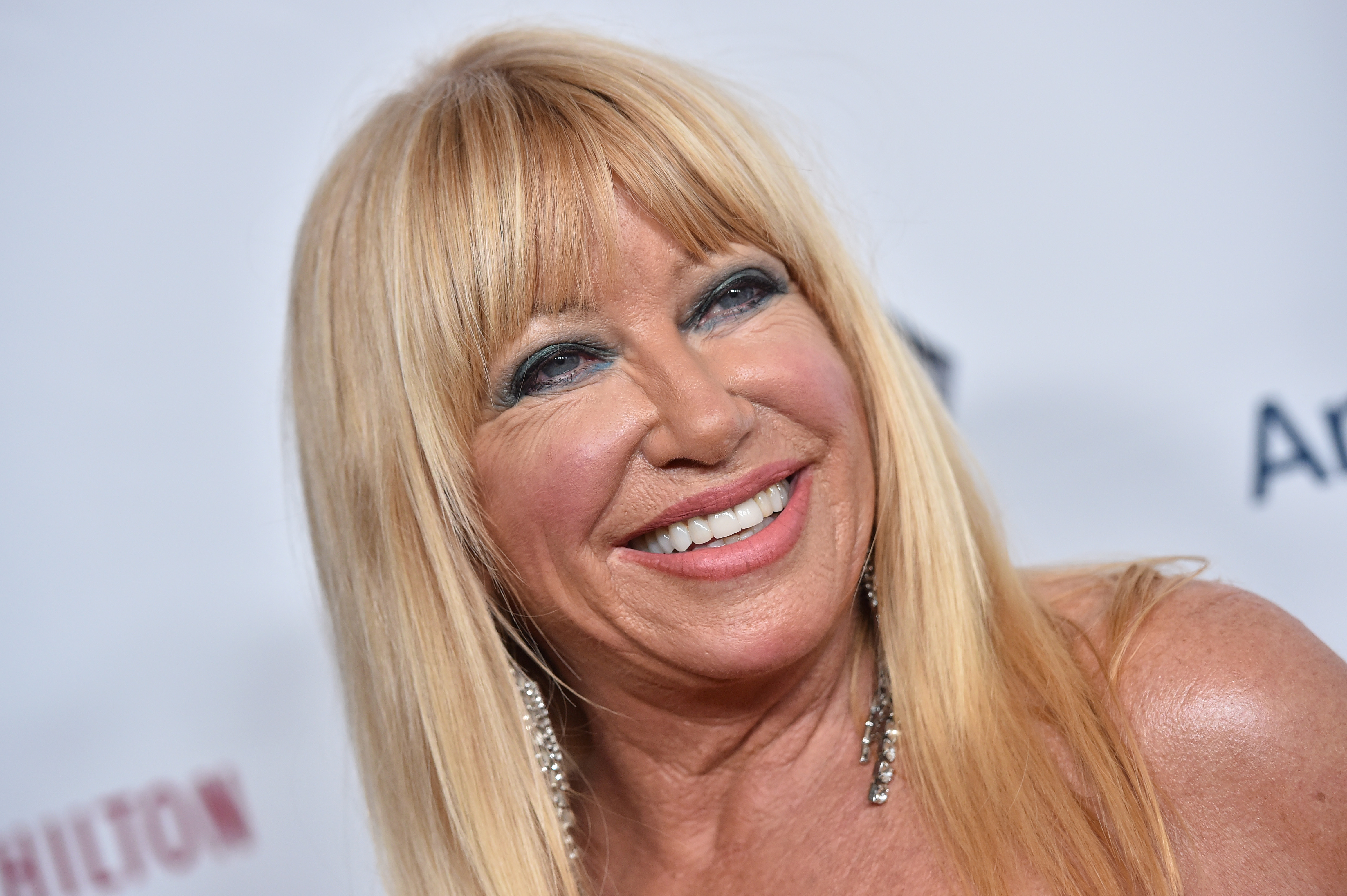 Is a cute Suzanne Somers nude photos 2019