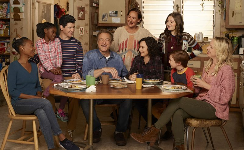 the-conners-family
