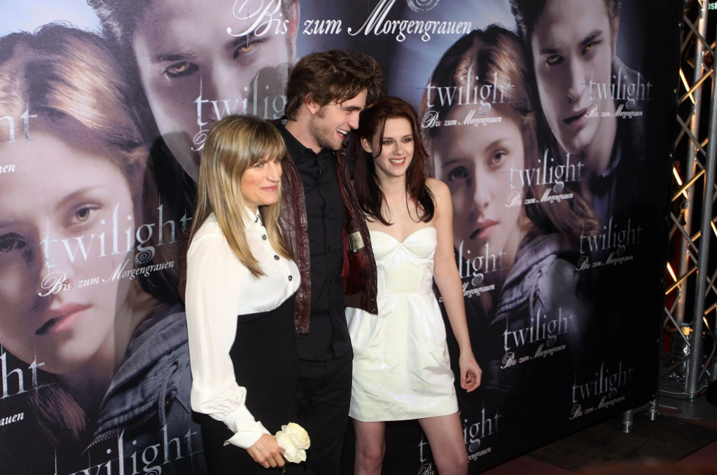 twilight-catherine-hardwicke-robert-pattinson-kristen-stewart