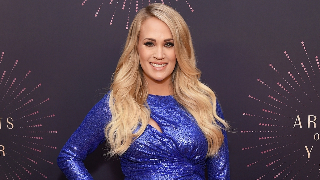 Carrie Underwood Baby Gender