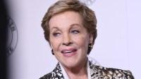 Dame Julie Andrews
