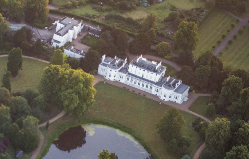 Frogmore-house-Prince-Harry-Meghan-Markle