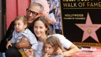 Jeff Goldblum Walk Of Fame