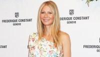Gwyneth Paltrow Menopause
