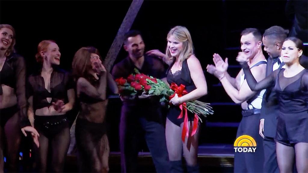Jenna-Bush-Hager-Broadway