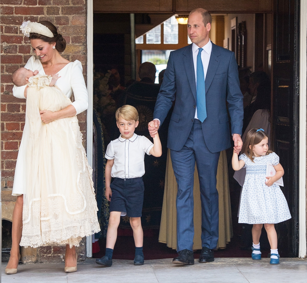 Kate-Middleton-Prince-William-Kids