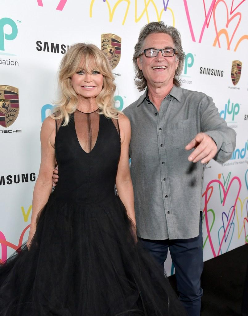 Kurt And Goldie