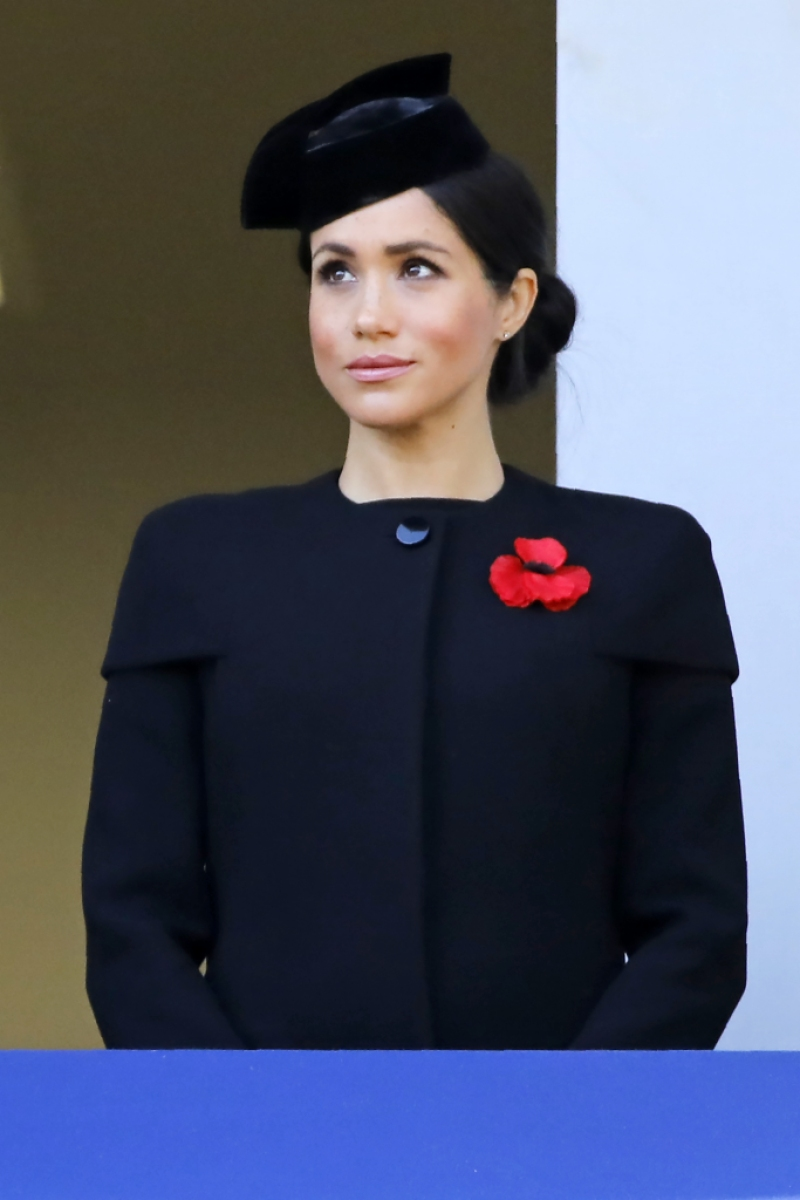 Meghan Markle Photo 2