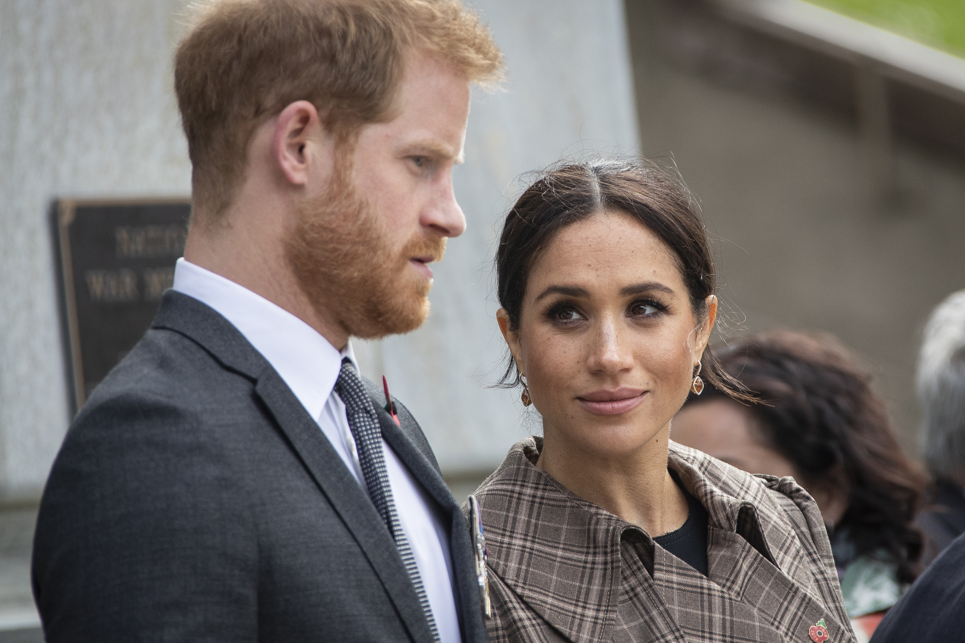 Meghan Markle and Prince Harry might finally get their Buckingham Palace balcony moment