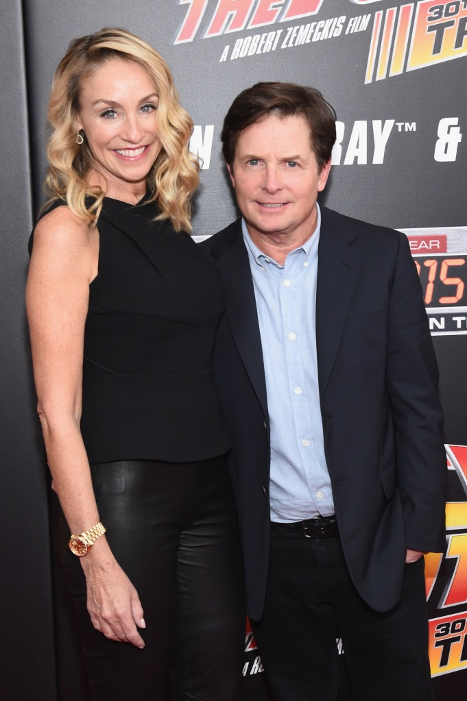 Michael-J-Fox-Tracy-Pollan