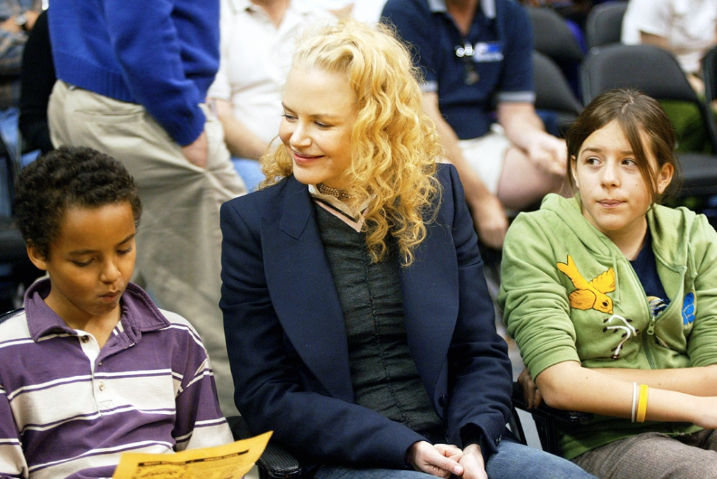 Nicole-Kidman-Kids
