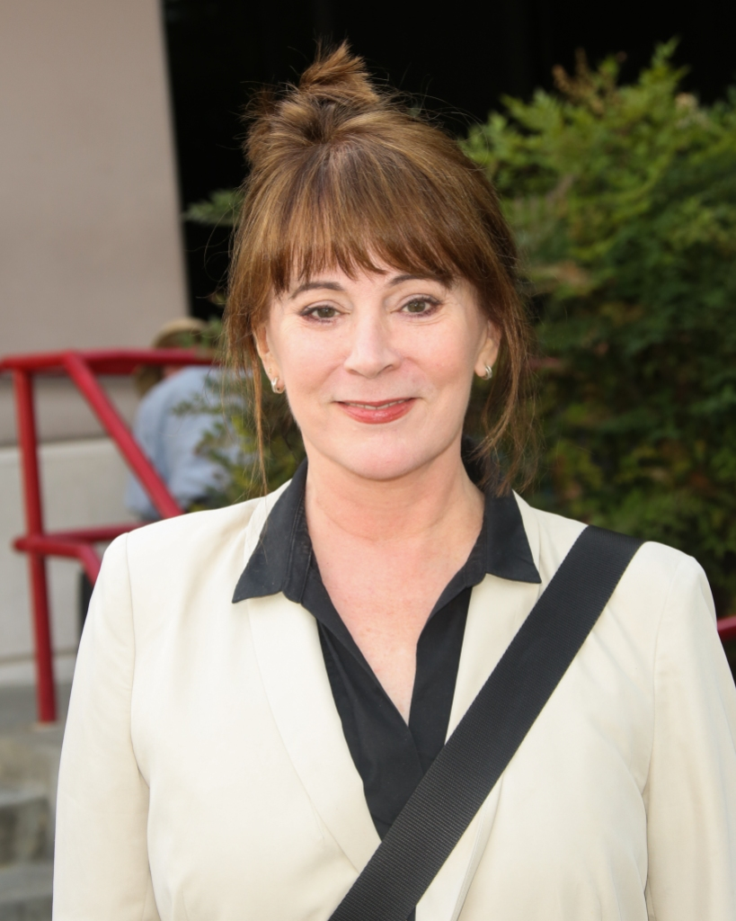 Patricia Richardson Has No Regrets About Leaving Hollywood For
