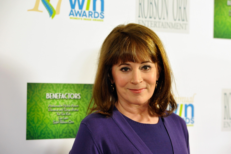 Patricia richardson 2018