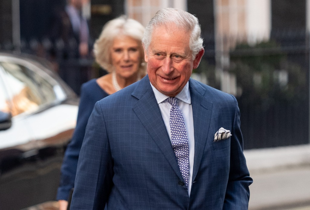 Prince Charles 70th Birthday Party