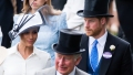 Prince Charles Harry and Meghan