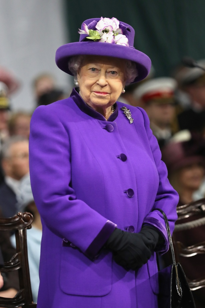 Queen Elizabeth Won't Get Involved In Meghan Markle's Family Drama