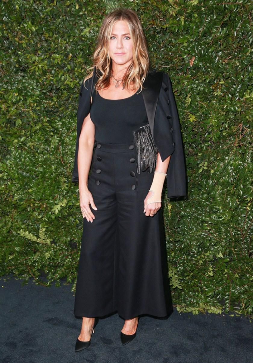 Sandra Bullock Jennifer Aniston